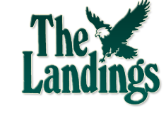 The Landings of Sarasota Logo